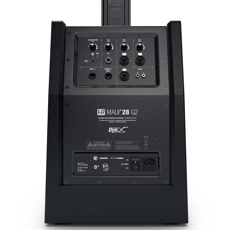 LD Systems MAUI 28 G2 razglasni sistem