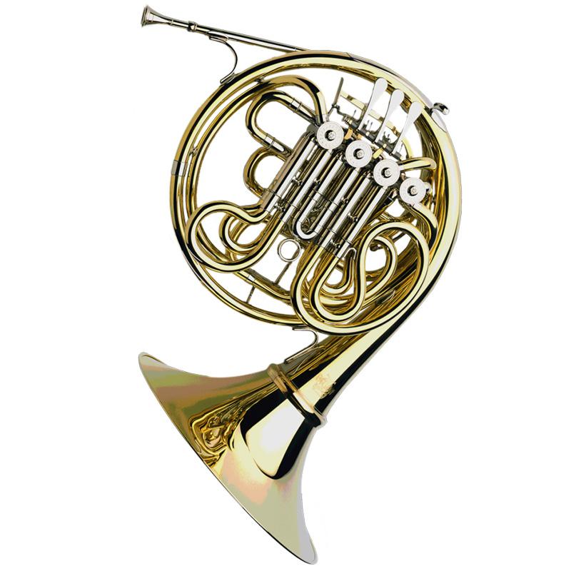 Paxman model23 horna