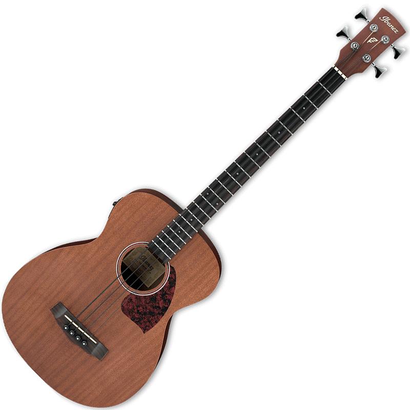 Ibanez PCBE12MH-OPN akustična bas gitara