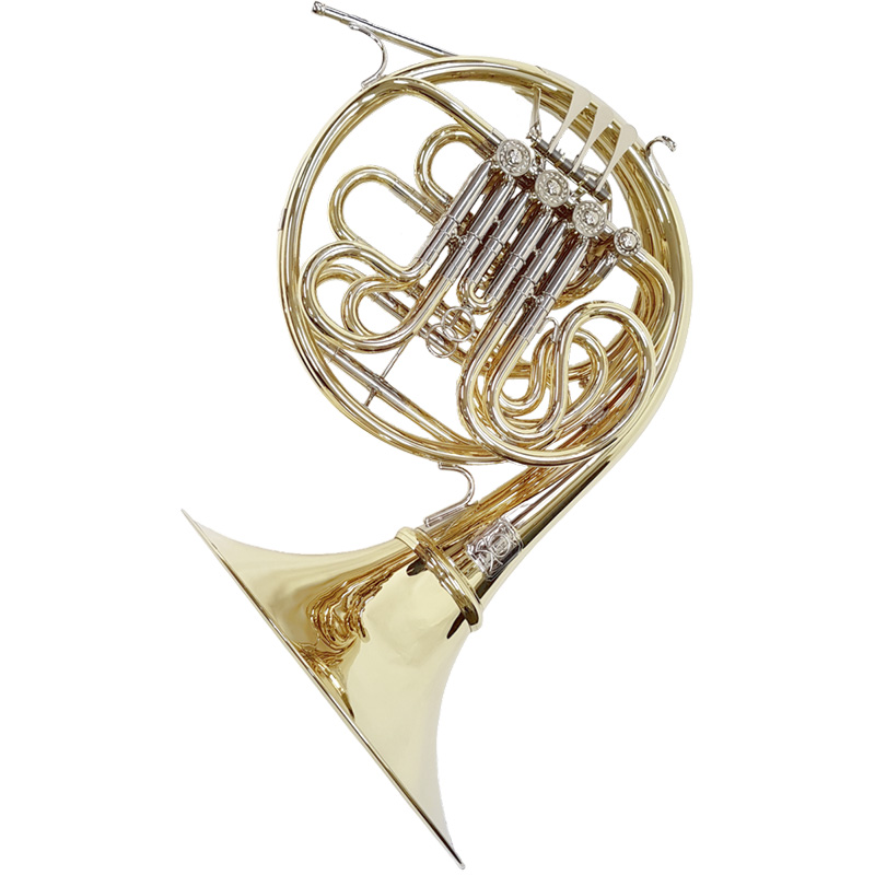Paxman-Model-27-French-Horn