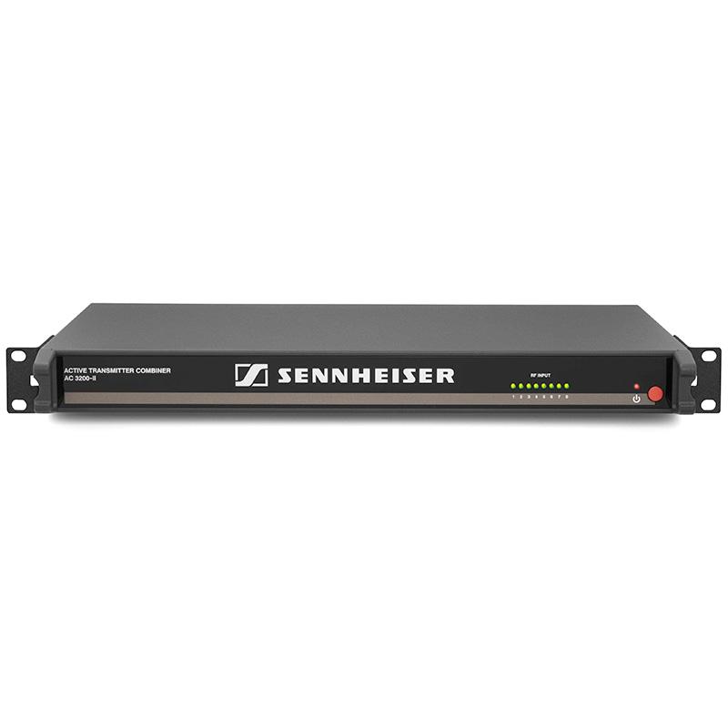 Sennheiser AC 3200-II Active antenna combiner