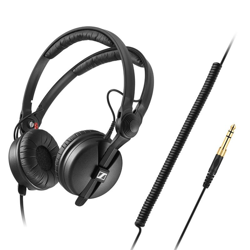 Sennheiser HD 25 PLUS slušalice