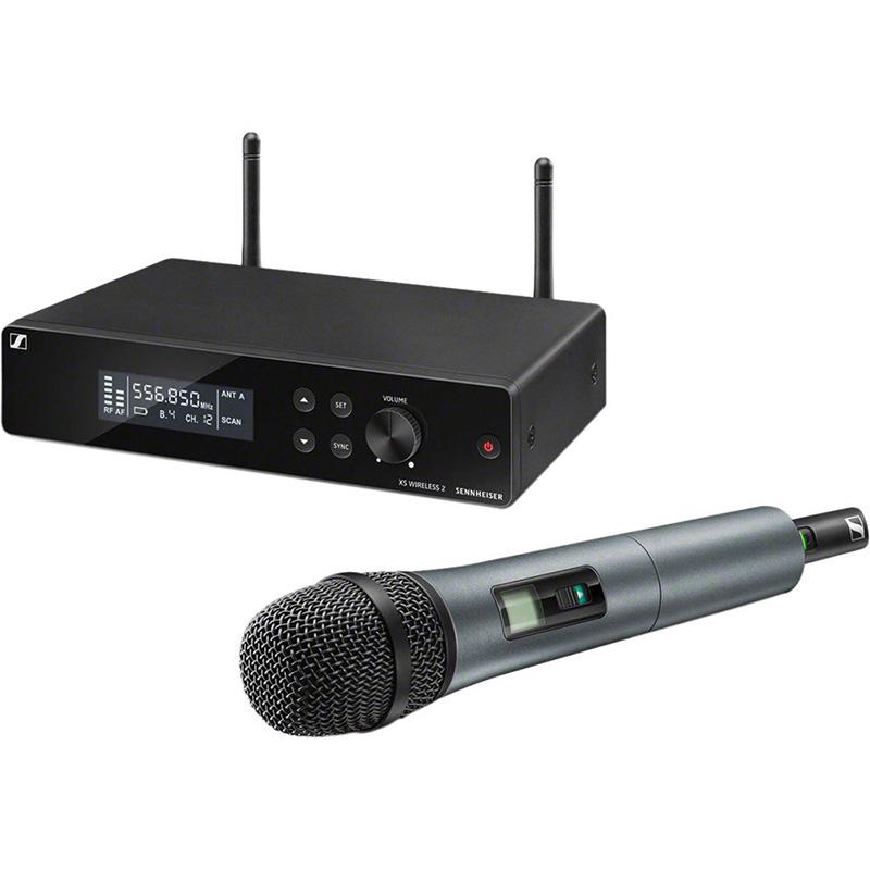 Sennheiser XSW 2-835-B bežični mikrofon