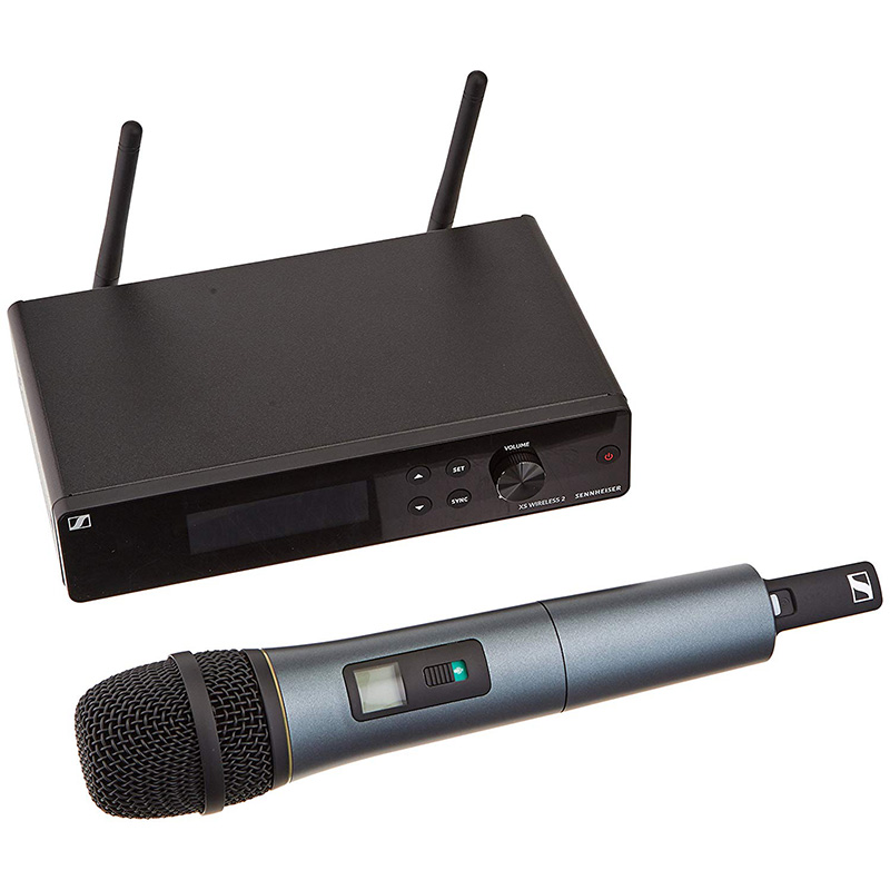 Sennheiser EM-XSW 2-B Wireless Receiver