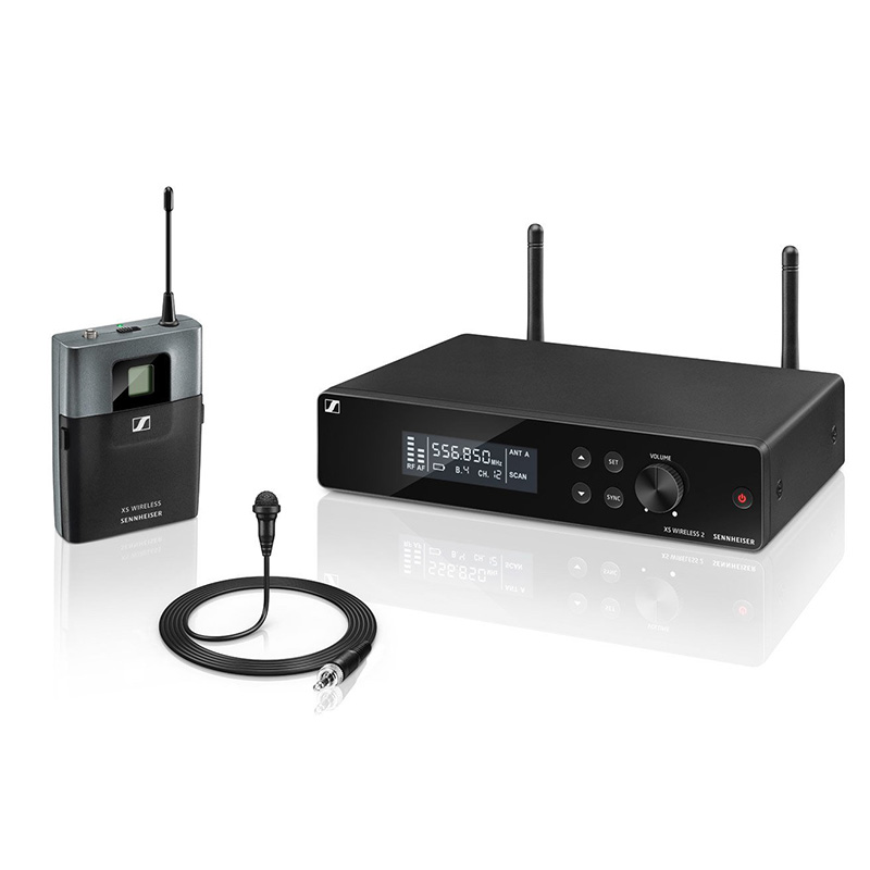 Sennheiser XSW 2-ME2-B bežični mikrofon