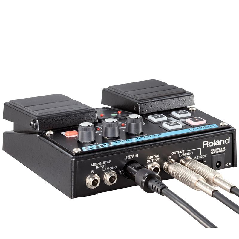 Boss GR-S V-Guitar Space