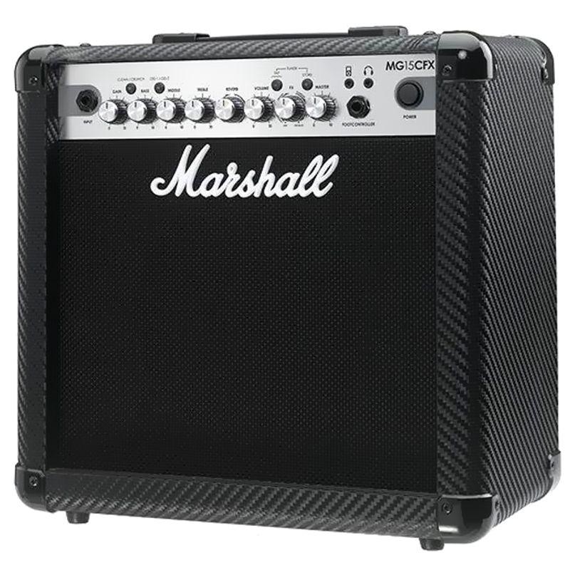 Marshall MG15CFX gitarsko pojačalo