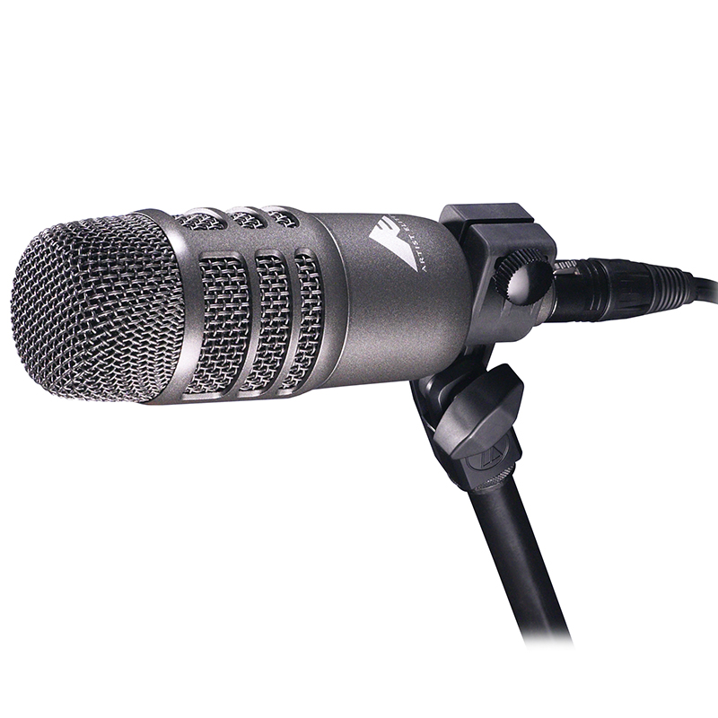Audio-Technica AE2500 Dual Element Cardioid Instrument Microphone