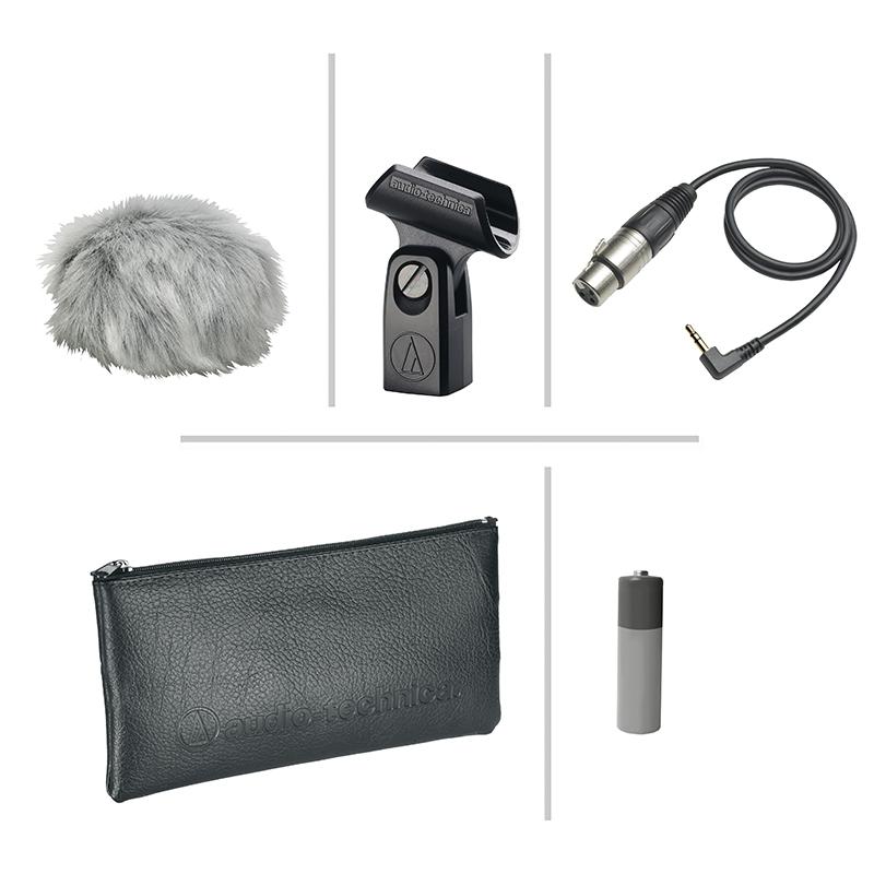 Audio-Technica  AT2022 kondenzatorski stereo X/Y mikrofon