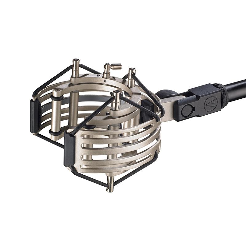 Audio-Technica AT5040 vrhunski studijski vokalni mikrofon