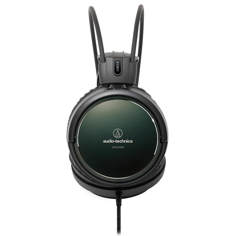 Audio-Technica ATH-A990Z Closed back Hi-Fi headphones