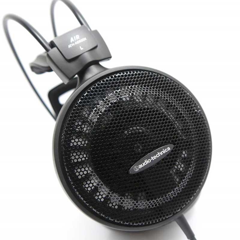 Audio-Technica ATH-AD500X Otvorene Hi-Fi slušalice