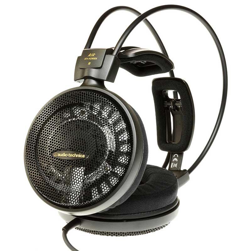 Audio-Technica ATH-AD900X Otvorene Hi-Fi slušalice
