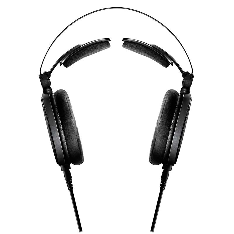 Audio-Technica ATH-R70x Professional Open Studio Monitor Headphones