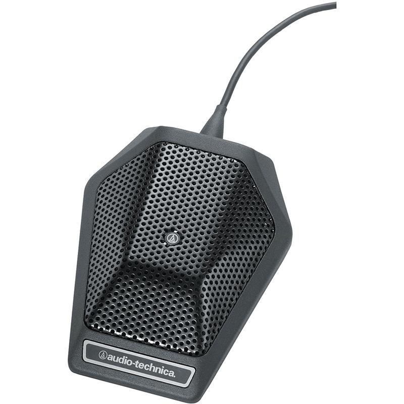 Audio-Technica U891RCX Kondenzatorski kardioidni stoni mikrofon sa daljinskim prekidačem