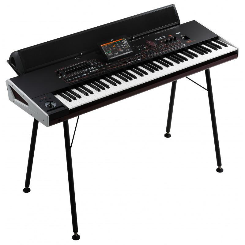 Korg Pa4X 76 aranžerska klavijatura