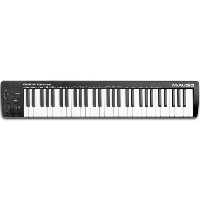 M-Audio Keystation 61 MK3 midi kontroler