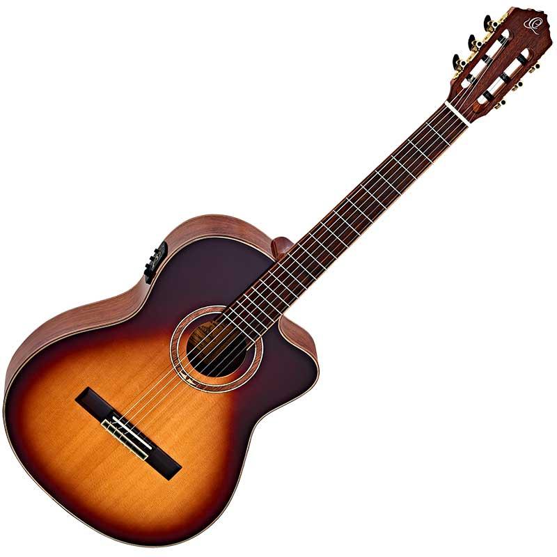 Ortega RCE158SN-HSB klasična gitara