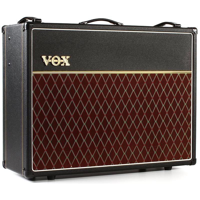 VOX AC30C2 gitarsko kombo pojačalo