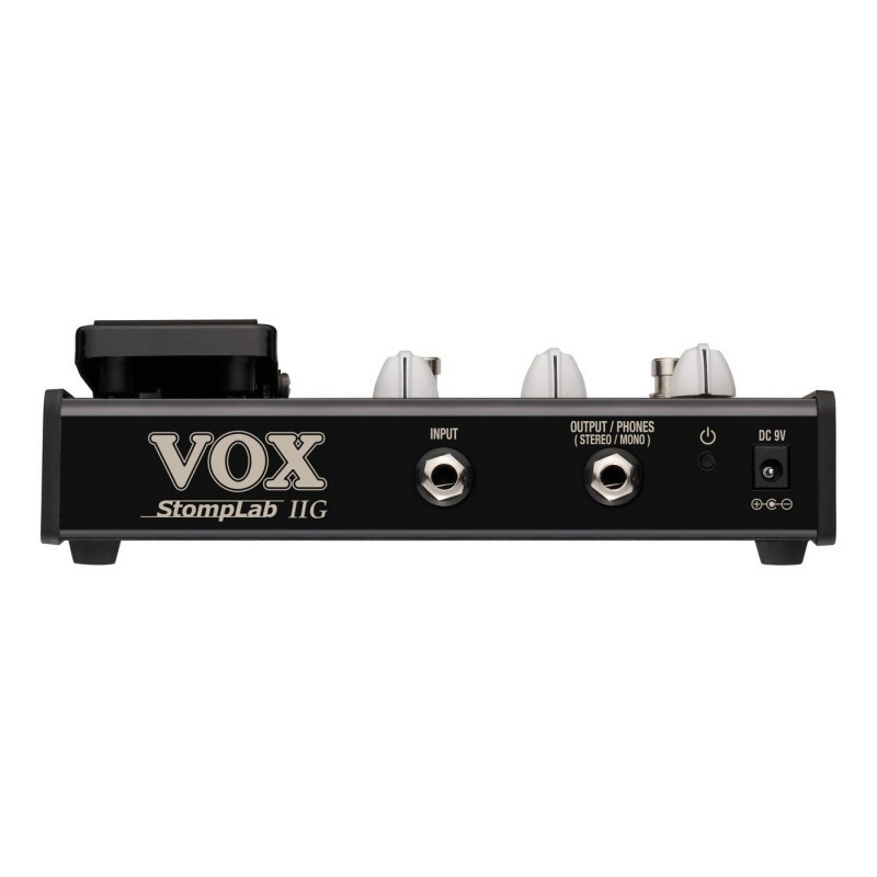VOX StompLab 2 Effects Pedala
