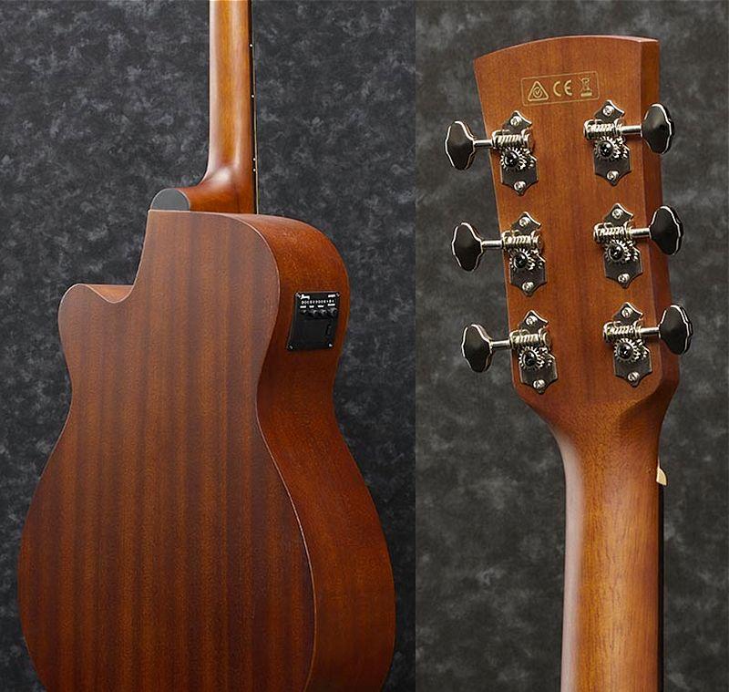 Ibanez PC12MHCE-OPN akustična gitara