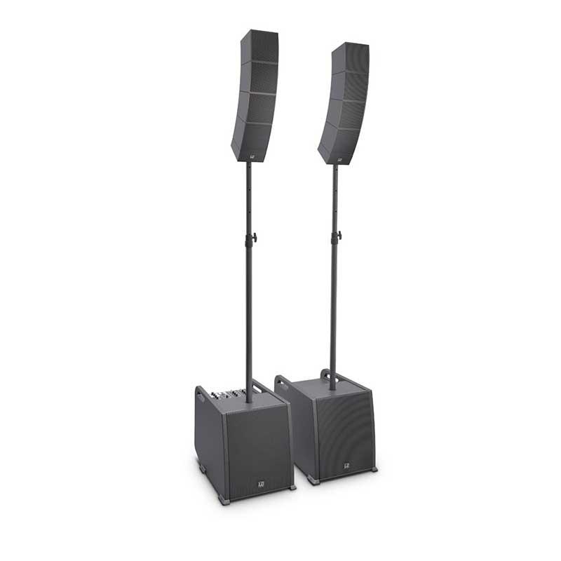 LD Systems CURV 500 PS portabl aktivni sistem