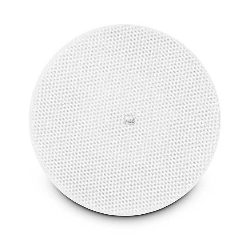 LD Systems Contractor CFL 62 100 V 6.5″ frameless 2-way in-wall speaker 100 V
