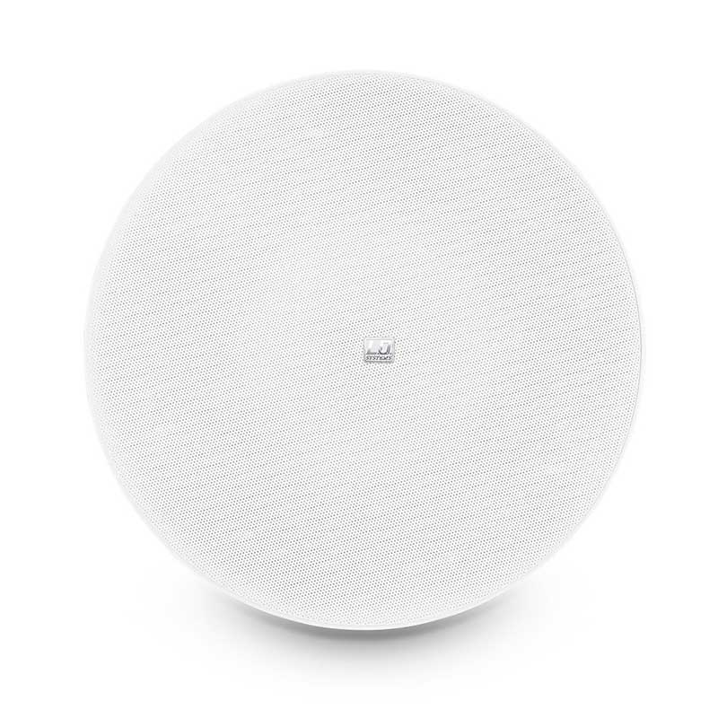 LD Systems Contractor CFL 62 6.5″ frameless 2-way in-wall speaker