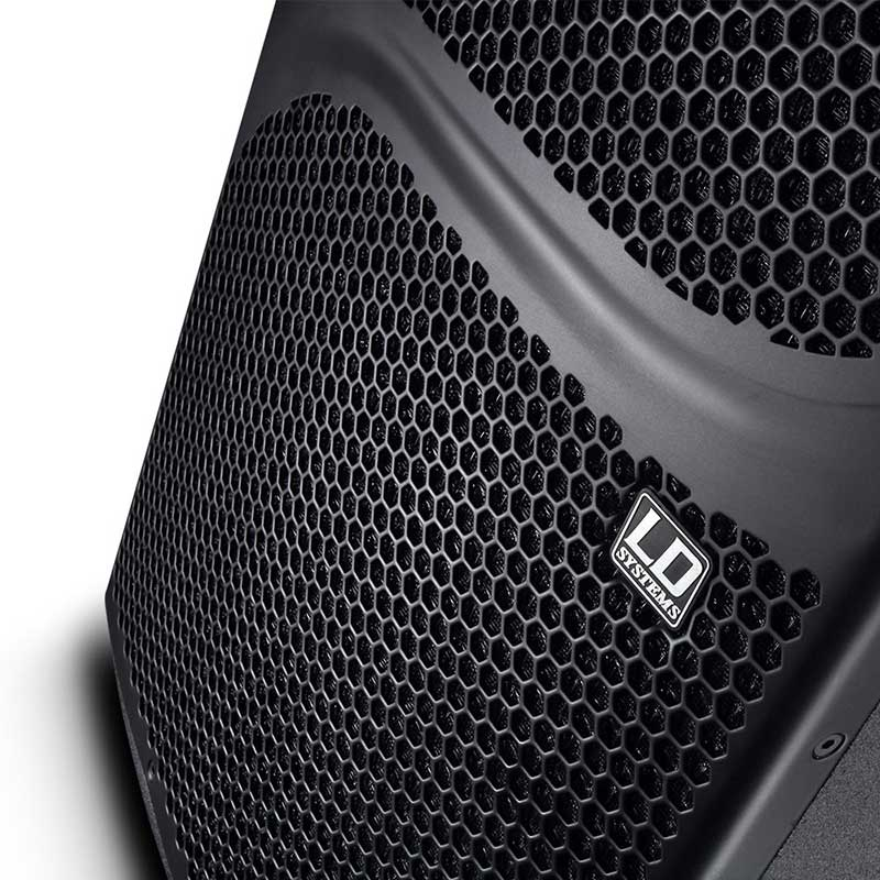 LD Systems DDQ 15 aktivna zvučna kutija
