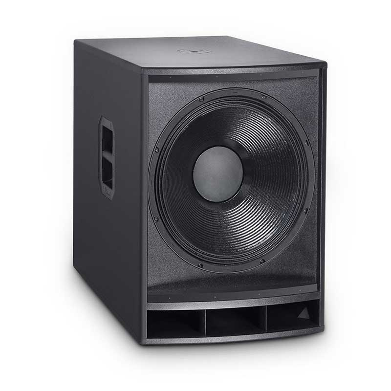 LD Systems GT SUB 18 A powered subwoofer