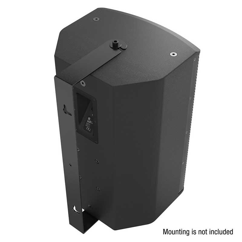 LD Systems SAT 122 G2 12″ passive Installation Speaker black