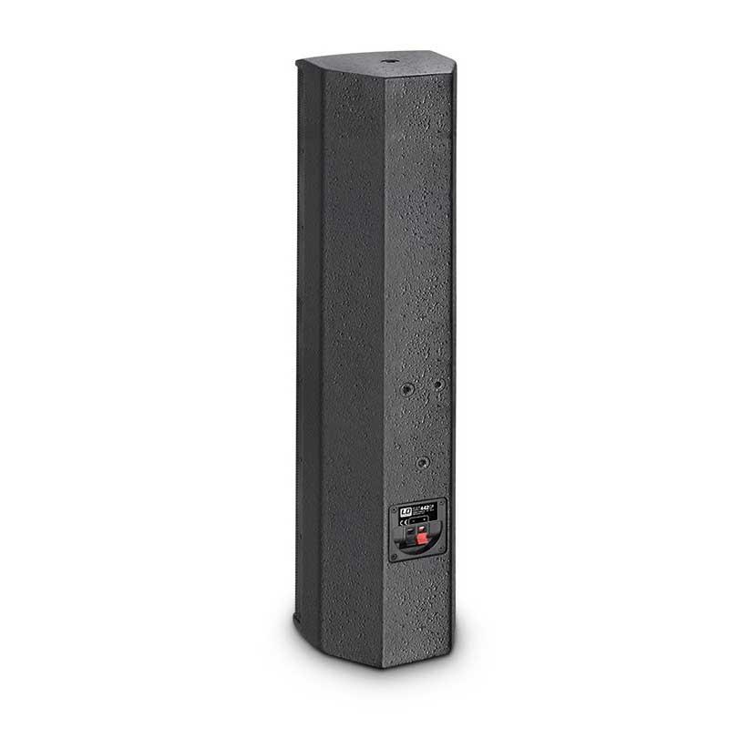 LD Systems SAT 442 G2 4 x 4″ Passive Installation Speaker black