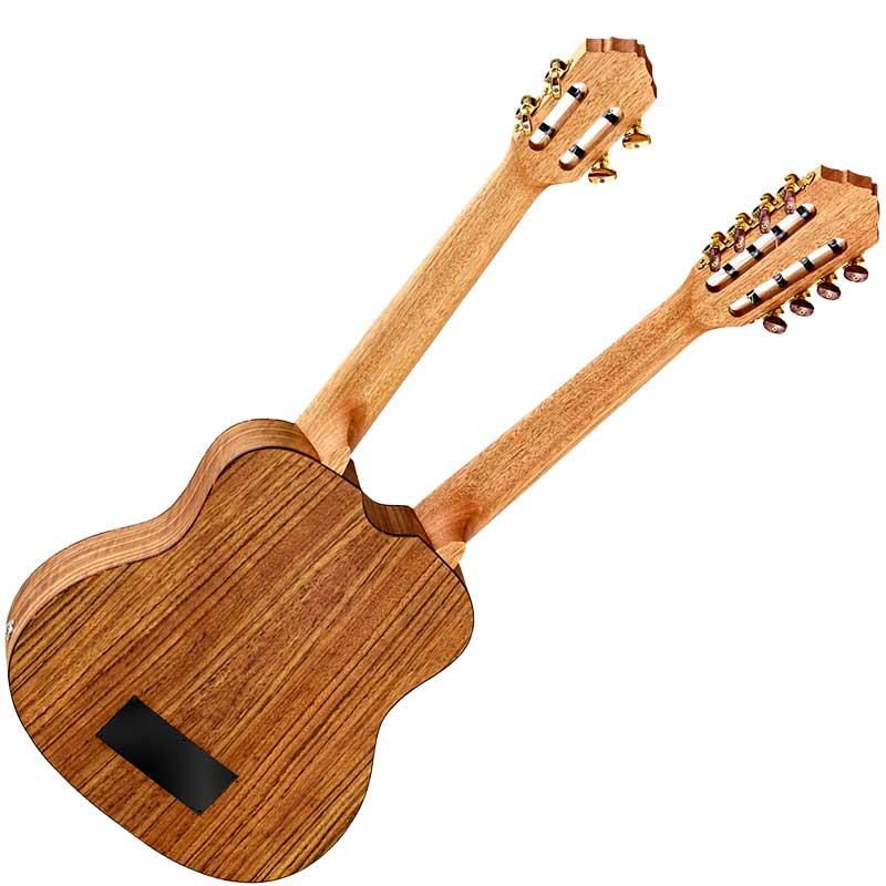 Ortega HYDRA ukulele