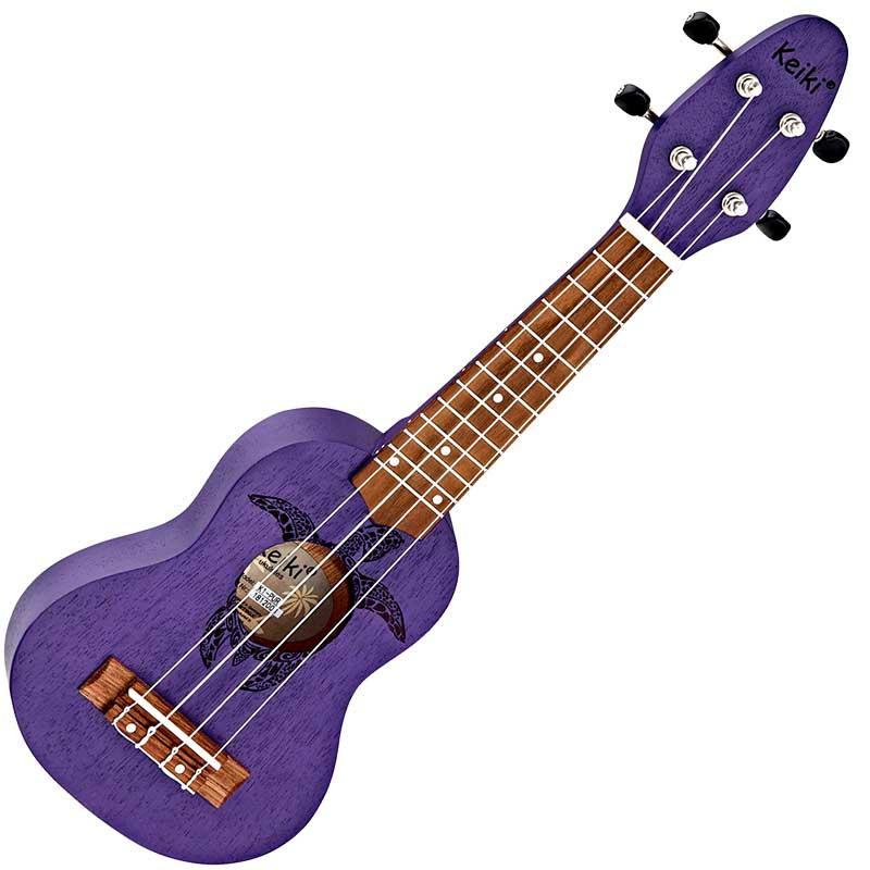 Ortega K1-PUR ukulele