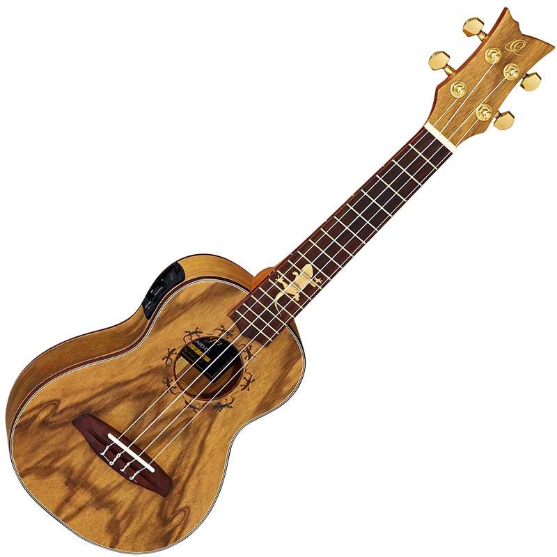 Ortega LIZARD-CC-GB ukulele
