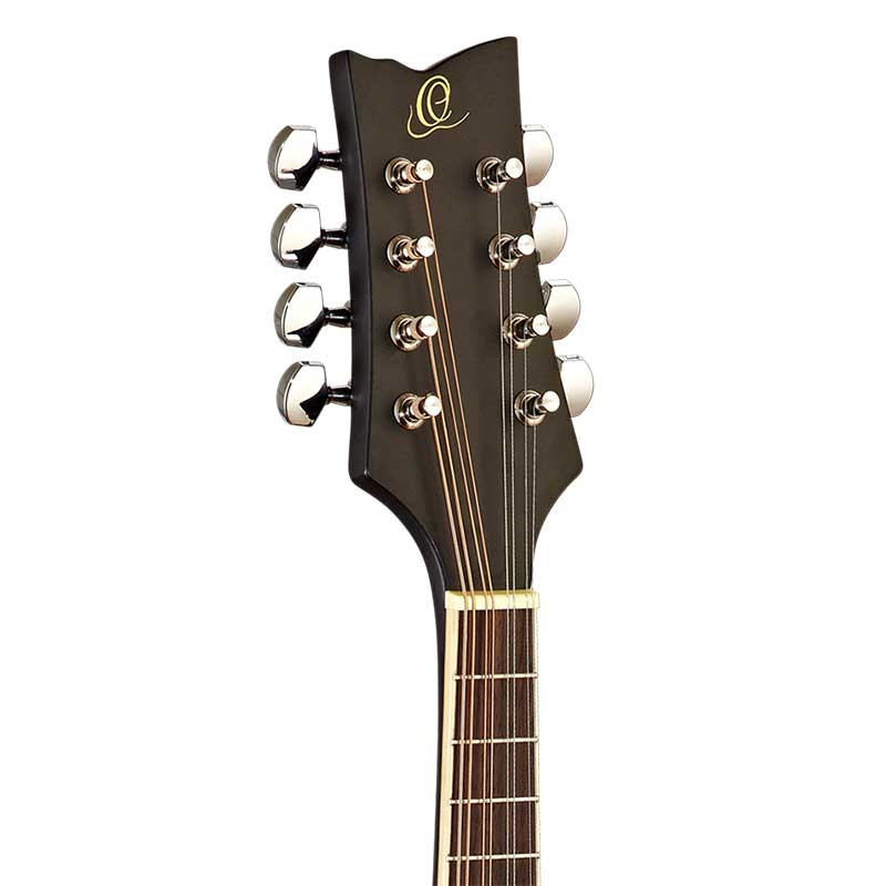 Ortega RMAE40SBK mandolina