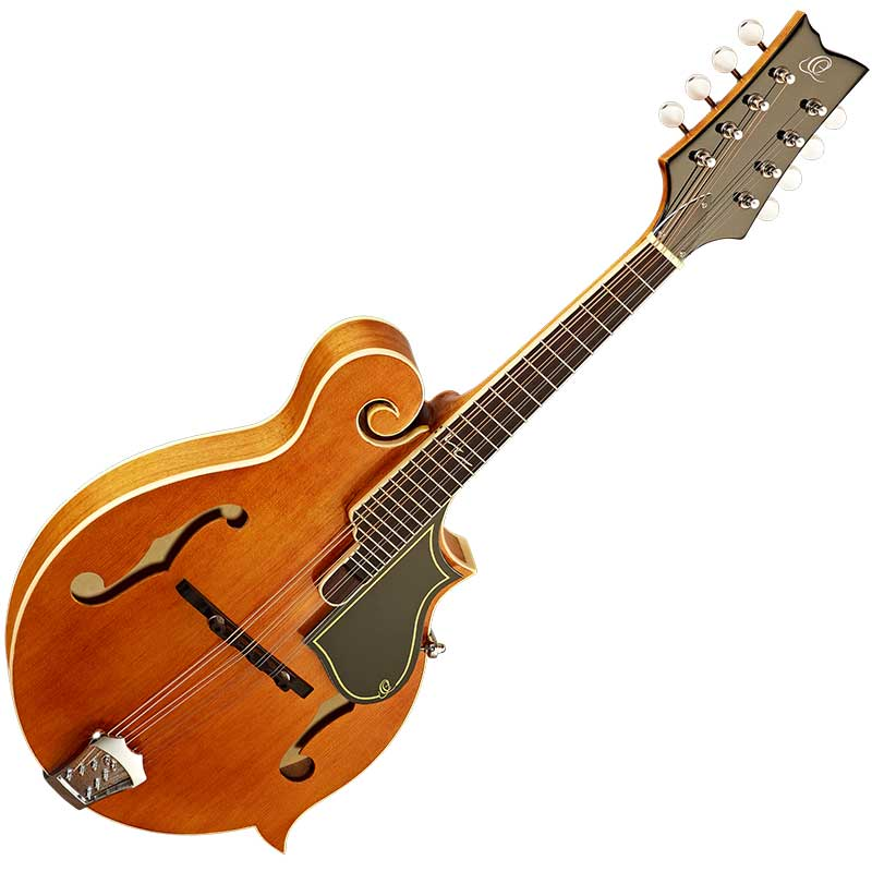Ortega RMF50VY mandolina