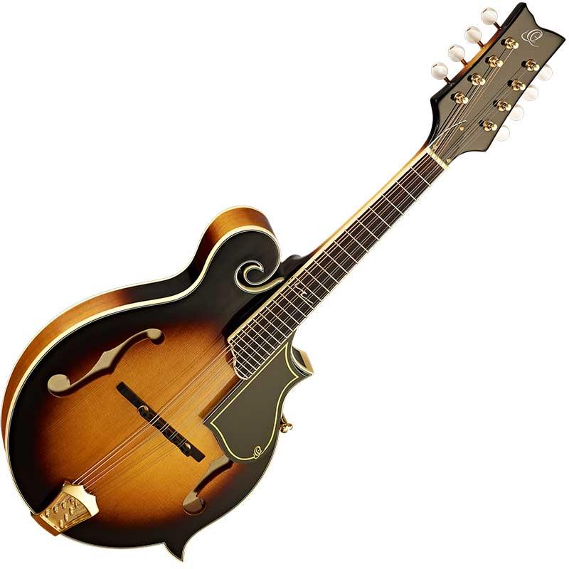 Ortega RMF90TS mandolina