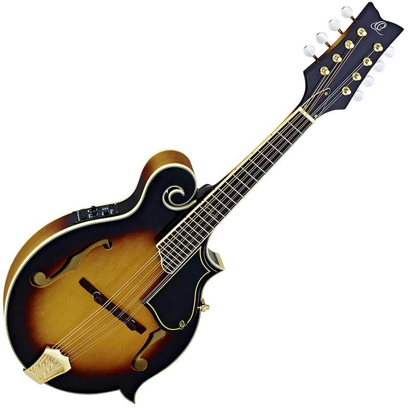 Ortega RMFE90TS mandolina