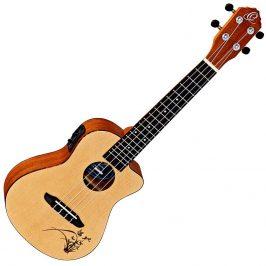 Ortega RU5CE ukulele 1