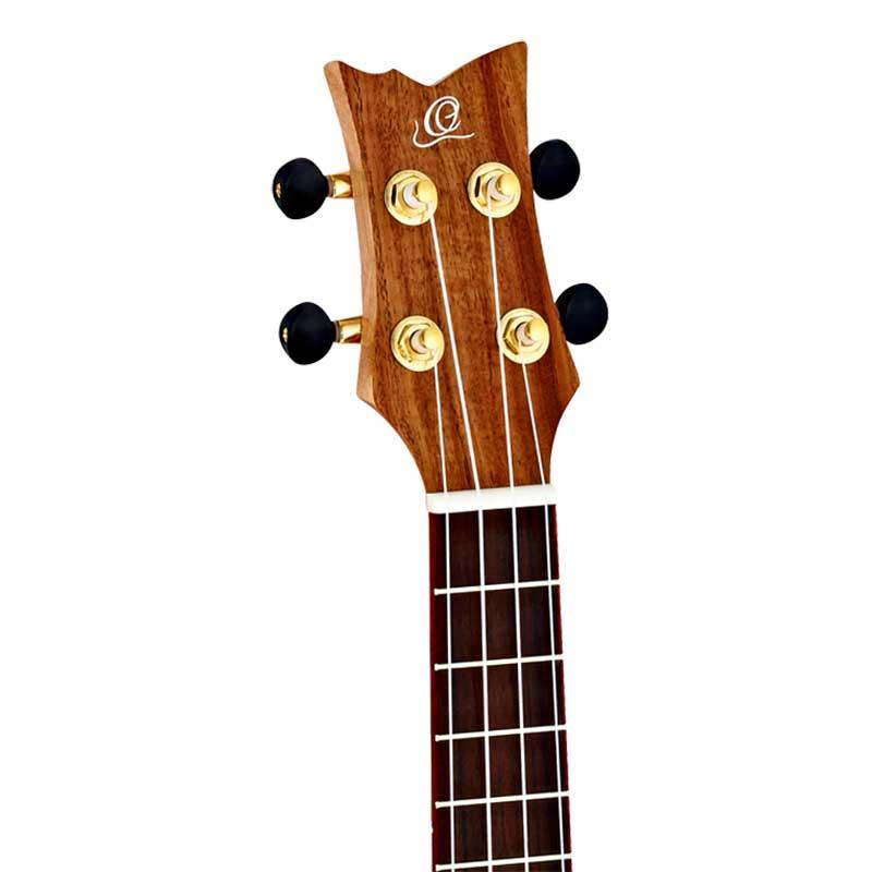 Ortega RUACA-CC ukulele