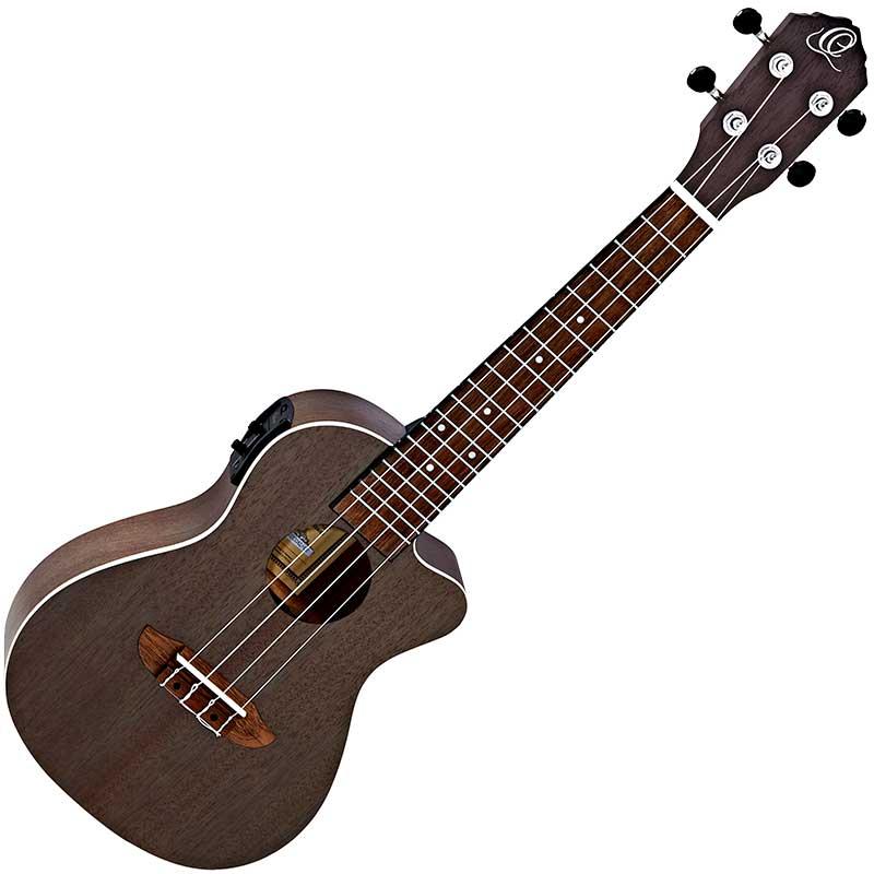 Ortega RUCOAL-CE ukulele
