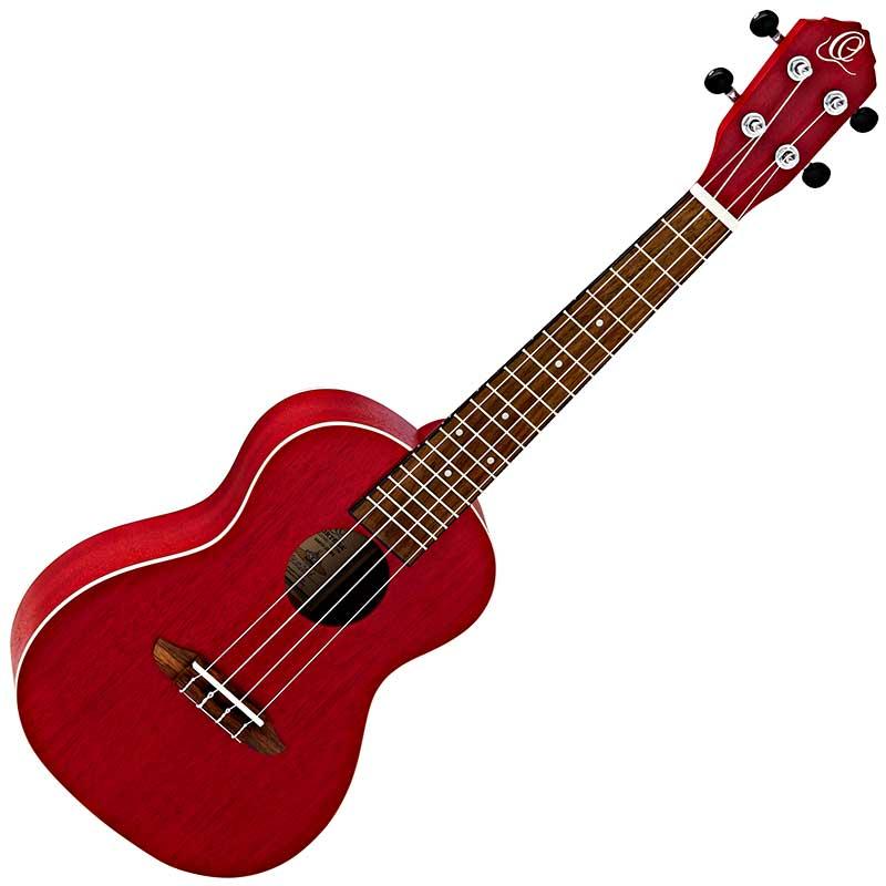 Ortega RUFIRE ukulele