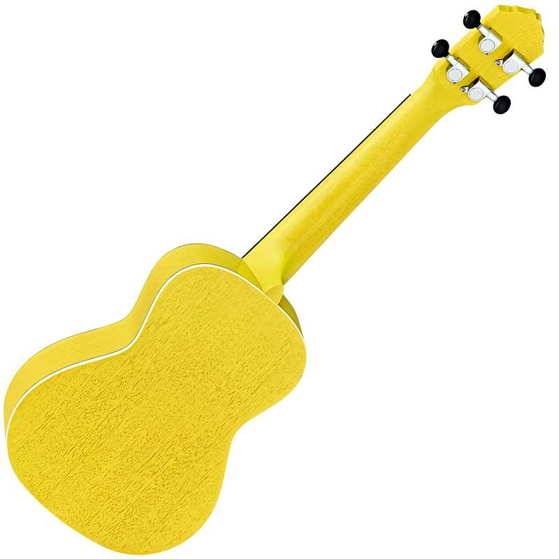 Ortega RUSUN ukulele