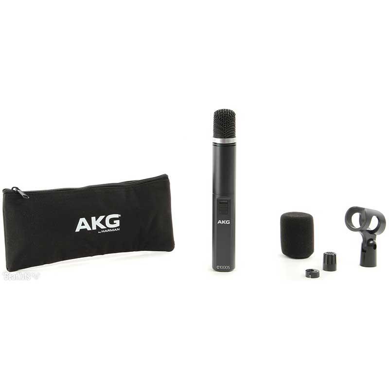 AKG C1000 S MK4 mikrofon