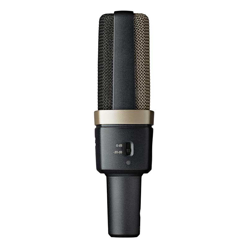 AKG C314 Matched pair stereo set mikrofon