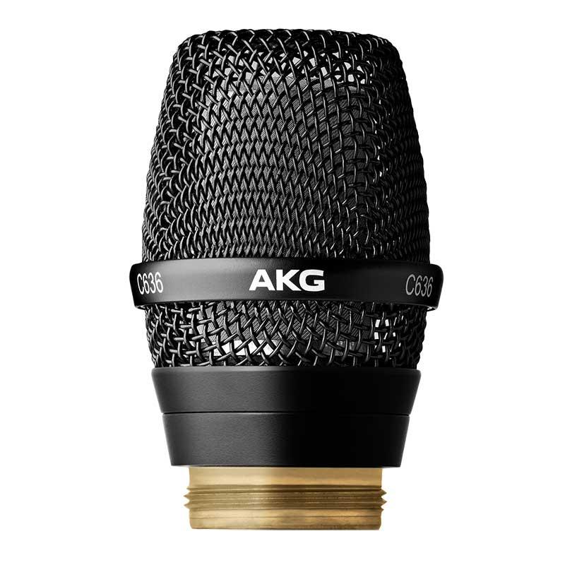 AKG C636 WL1 mikrofonska glava