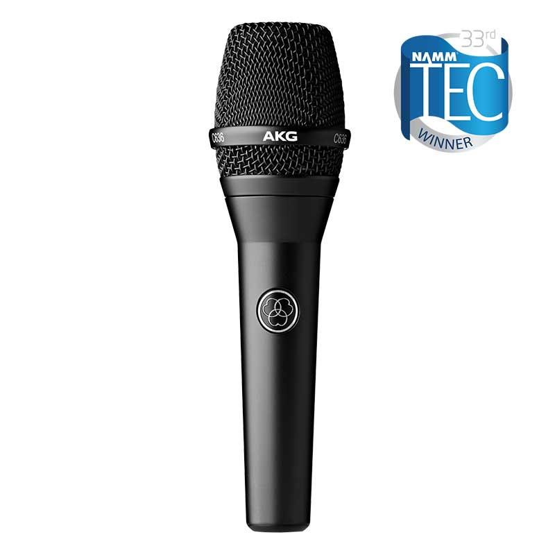 AKG C636 mikrofon