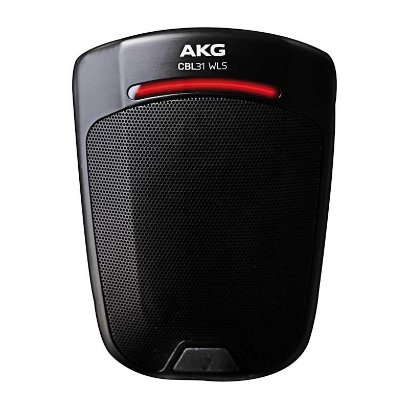 AKG CBL 31 WLS Professional boundary layer mikrofon