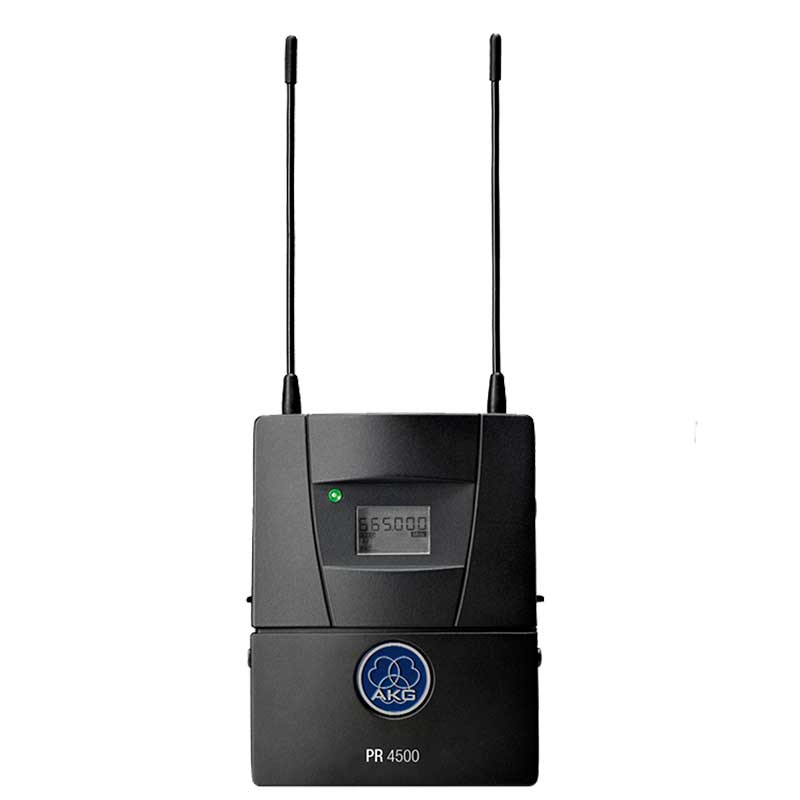 AKG PR 4500 PT Wireless Microphone System